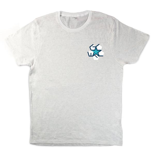Star 17' T Shirt - Get Cape. Wear Cape. Fly
