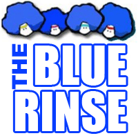 24 Mar to 24 Mar -            The Blue Rinse