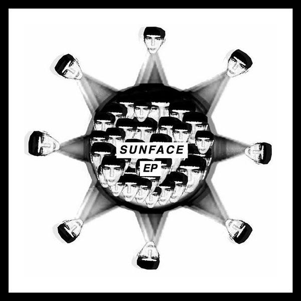 SUNFACE - SUNFACE [DOWNLOAD] - Clue Records
