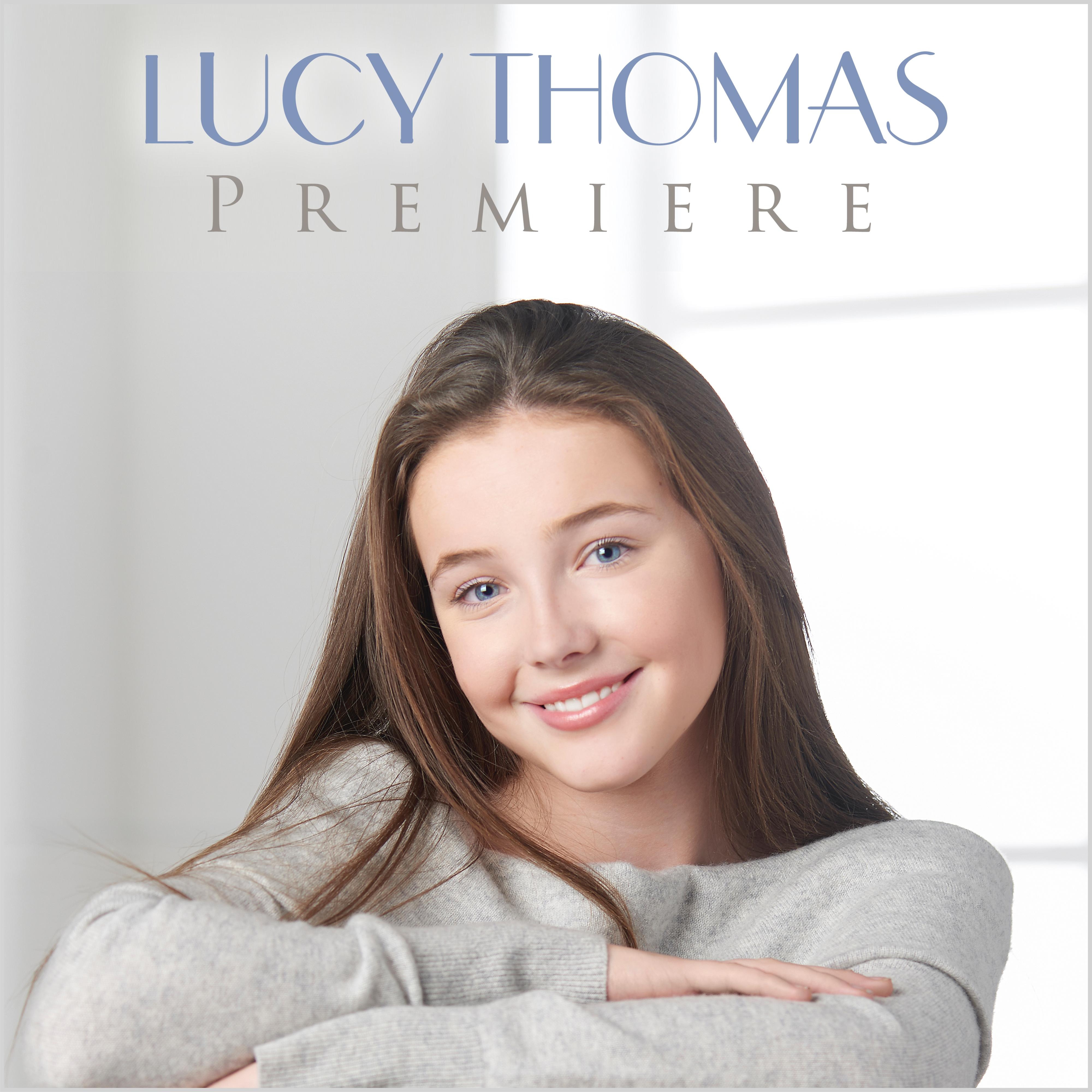 Premiere (Digital Download) - Lucy Thomas