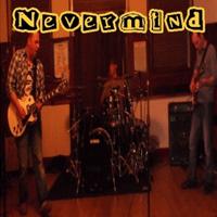 Fri 31 Jul -            Nevermind