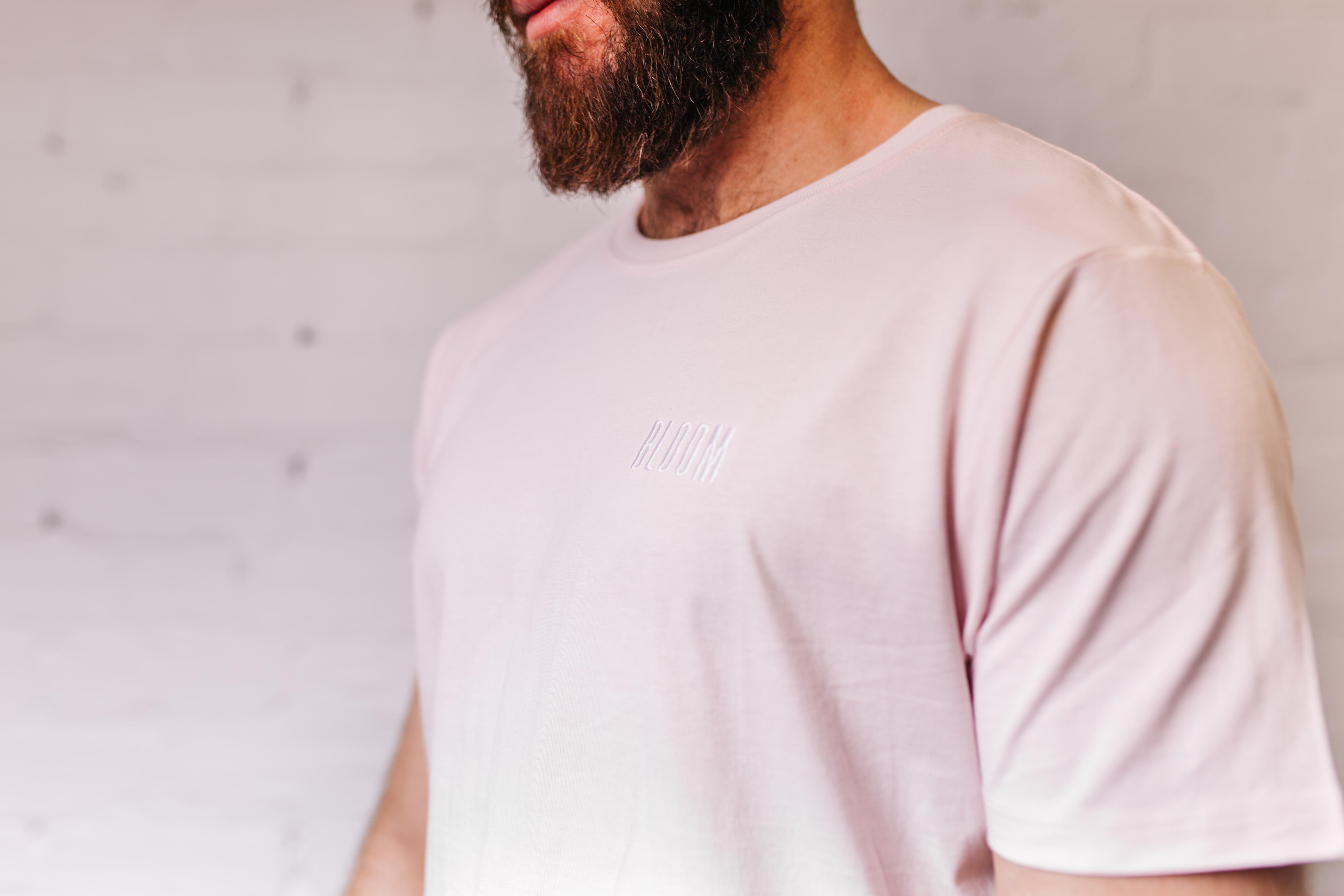 Bloom - Pink T-Shirt - Lewis Capaldi
