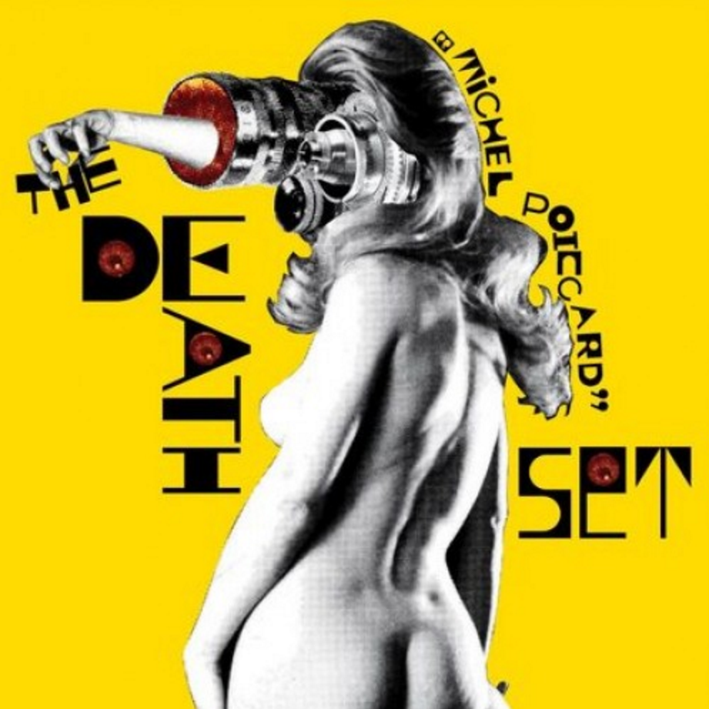 Michael Poiccard - The Death Set