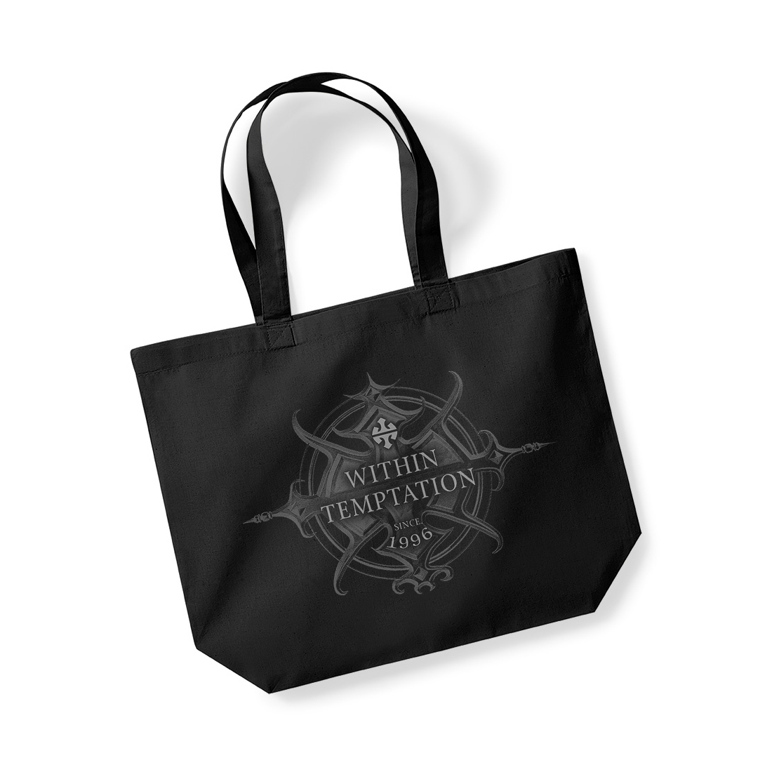 Since 96 - Shopper Bag - Within Temptation