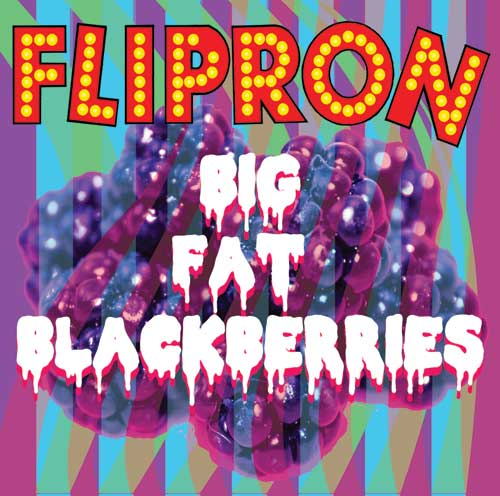 Big Fat Blackberries - Flipron