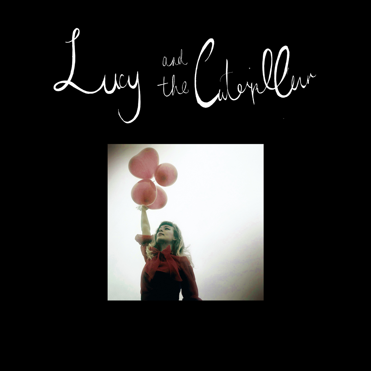Coming Back Home E.P - Lucy & the Caterpillar