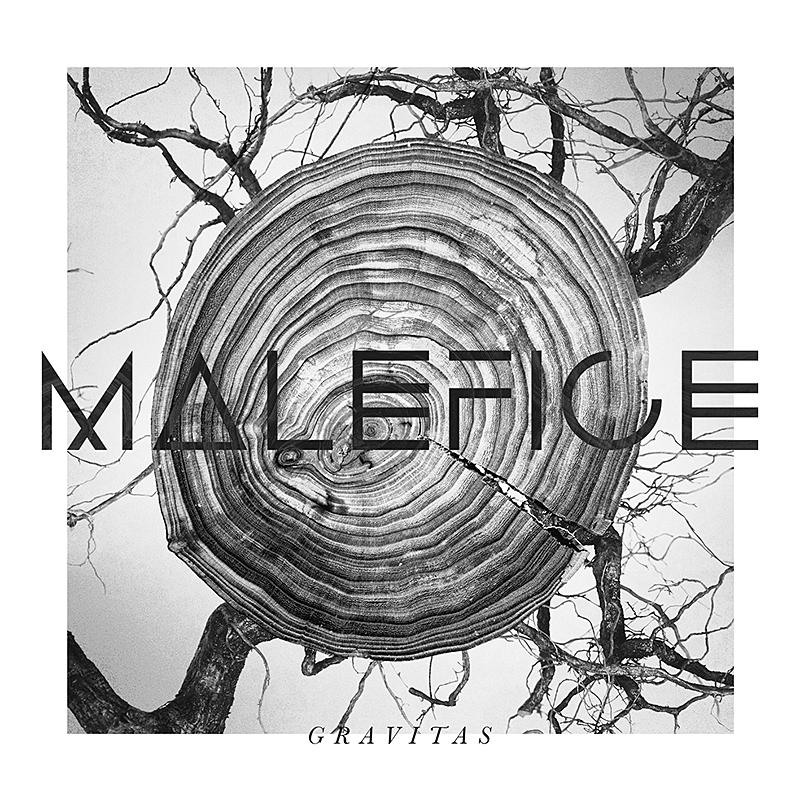 'Gravitas' EP (Digital) - Malefice