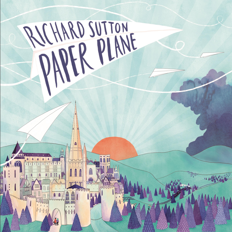Bracondale - RICHARD SUTTON