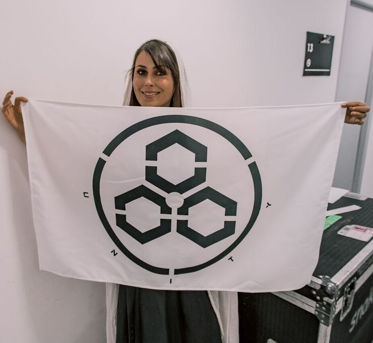Unity Banner – Flag - Within Temptation
