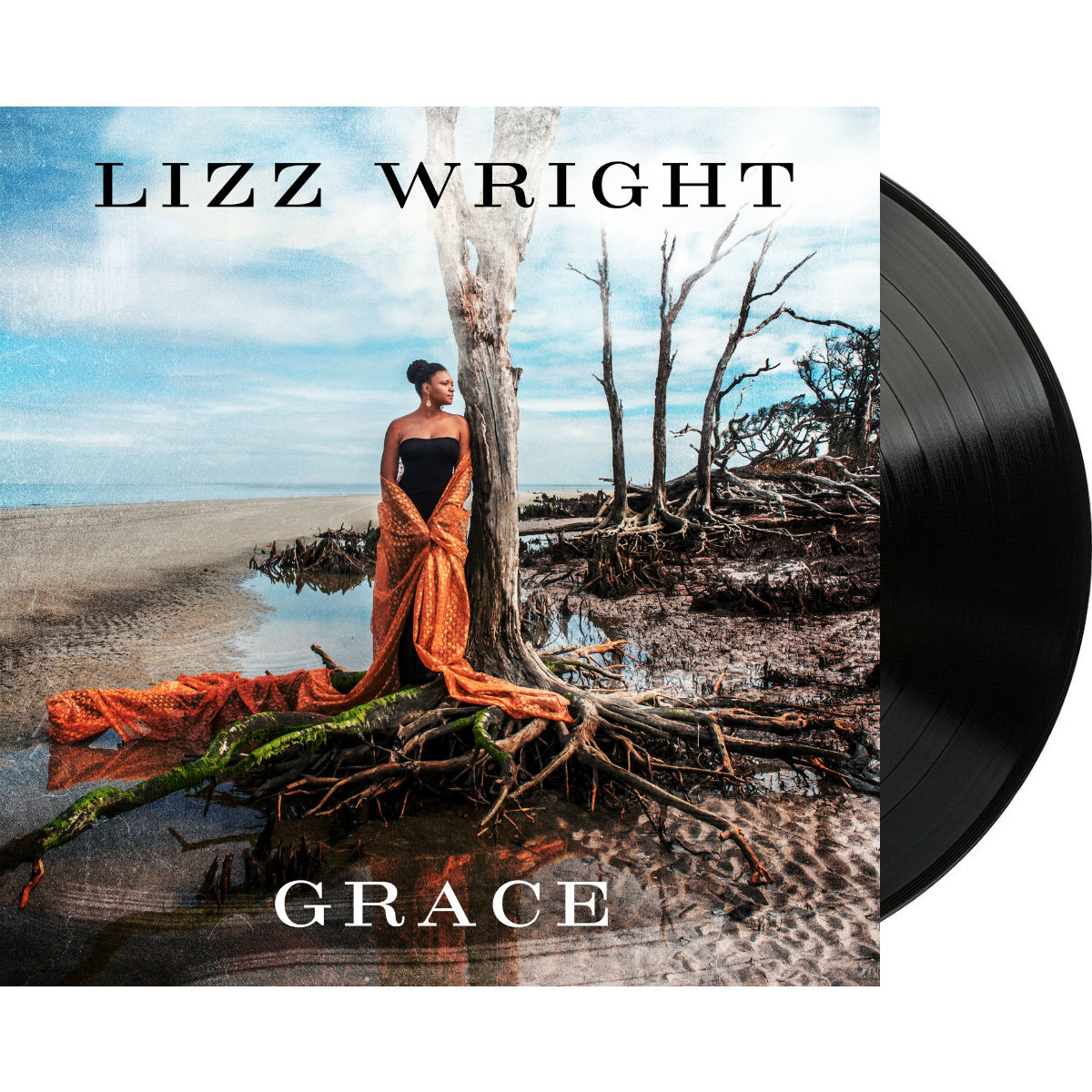 Grace LP - Lizz Wright