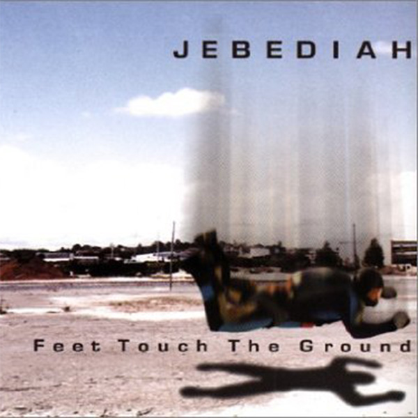 "Feet Touch The Ground - 7"" Vinyl - Jebediah"