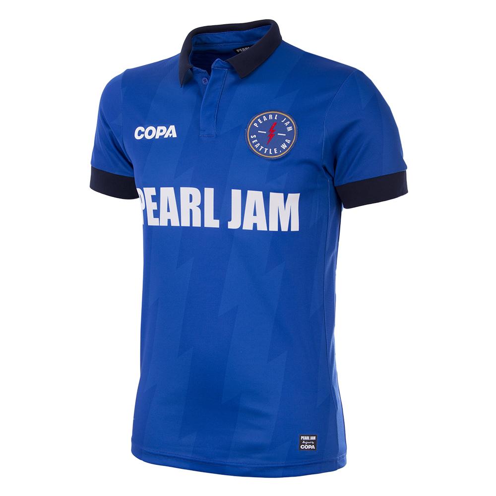 France – Soccer Shirt - Pearl Jam