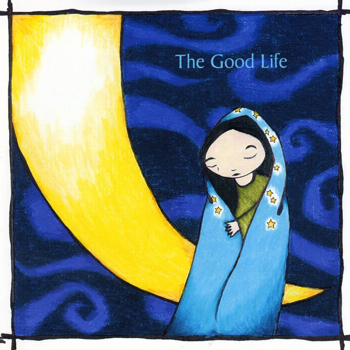 The Good Life - Novena On A Nocturn CD - The Good Life
