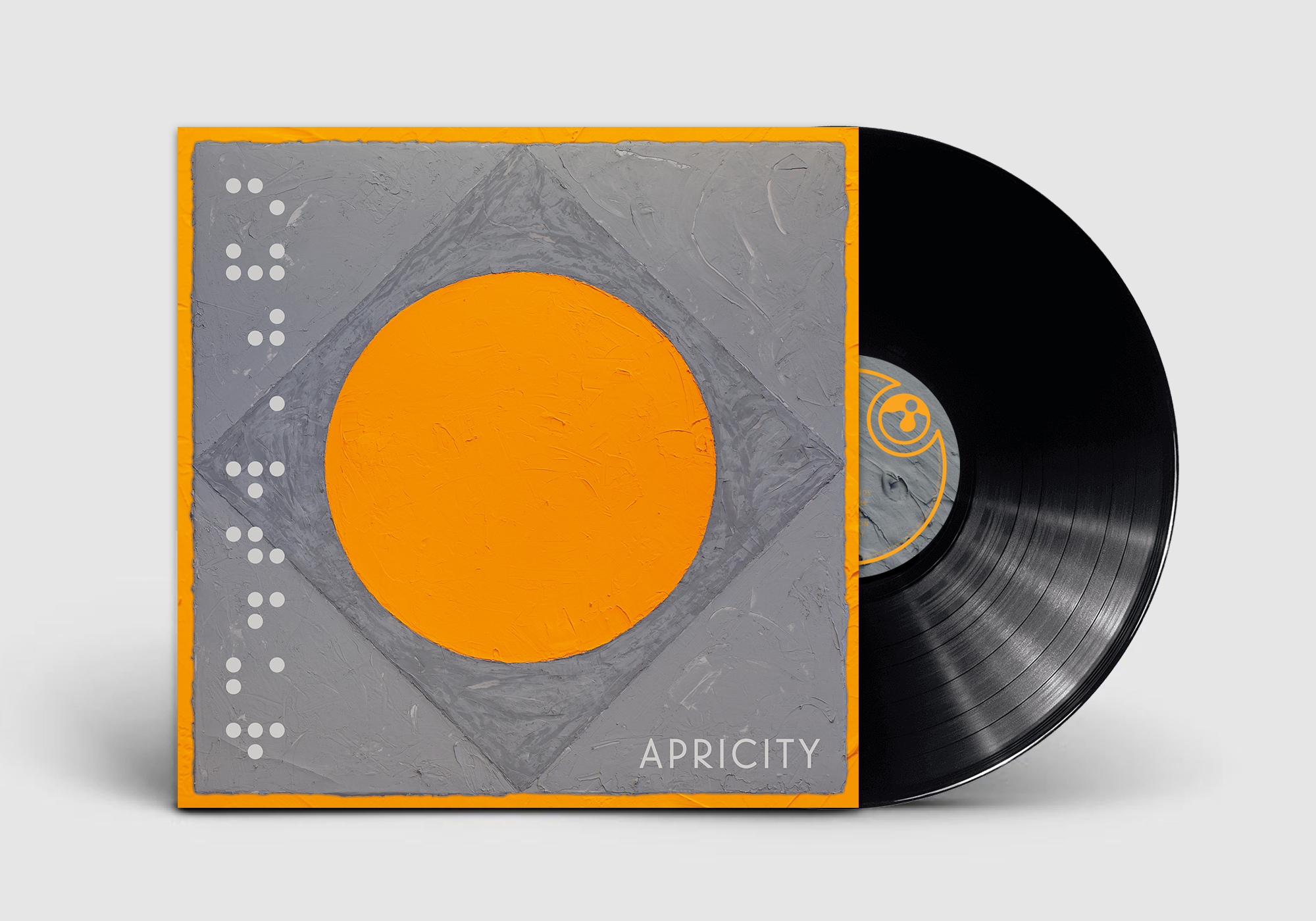 Apricity LP + Digital Download - Syd Arthur