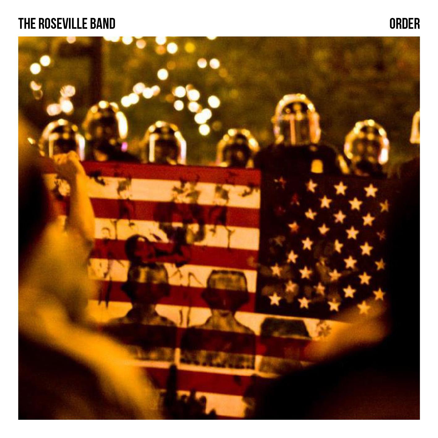 Order - The Roseville Band