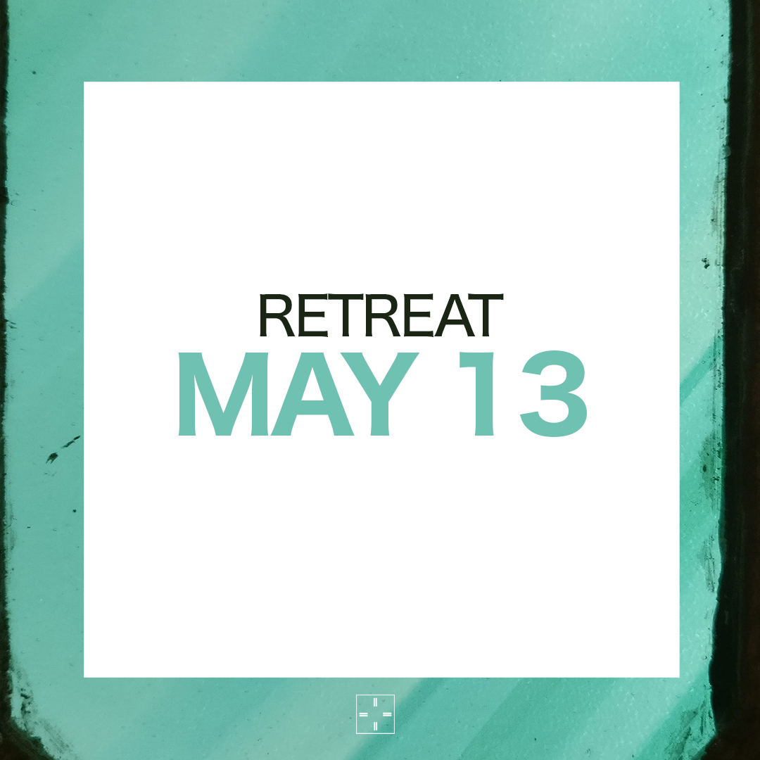 Personal Glory Retreat // 13 May - CHILDCARE