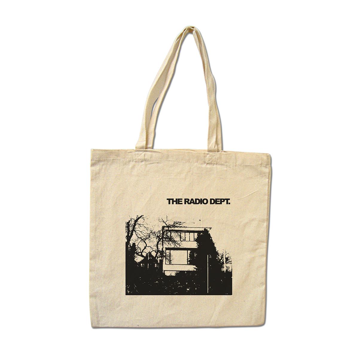 House Tote Bag - The Radio Dept.