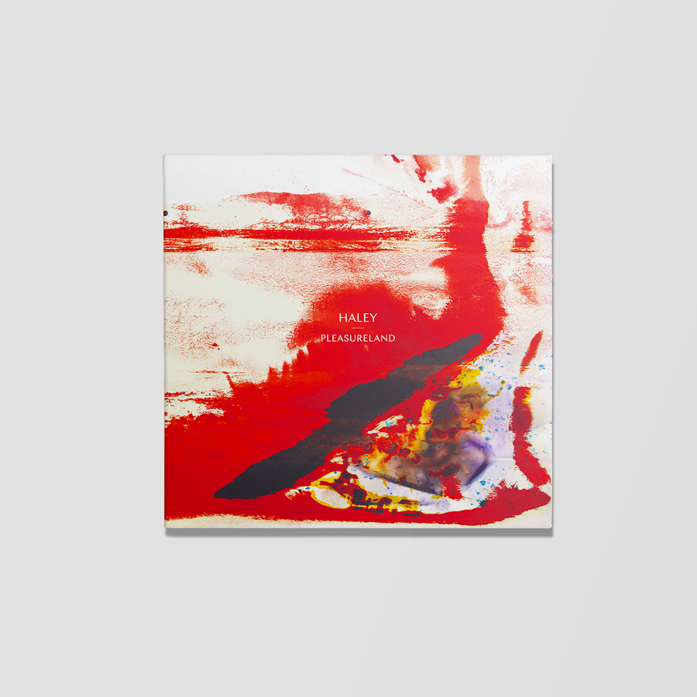 Pleasureland - CD - HALEYUSD