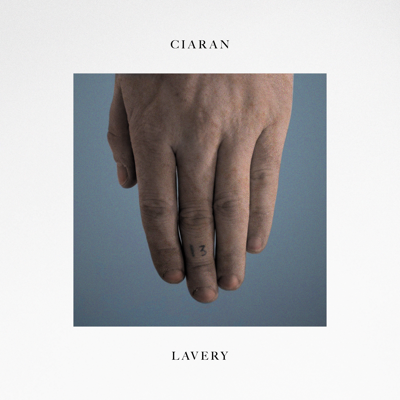 13 - Ciaran Lavery