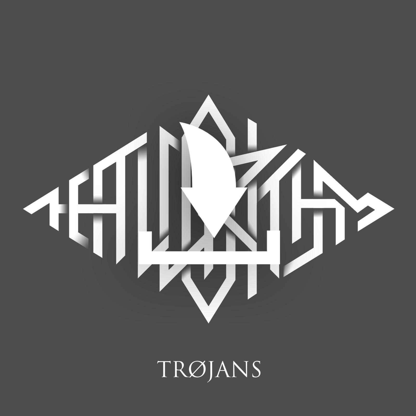 Tr0jans EP (Digital) - THE ALGORITHM