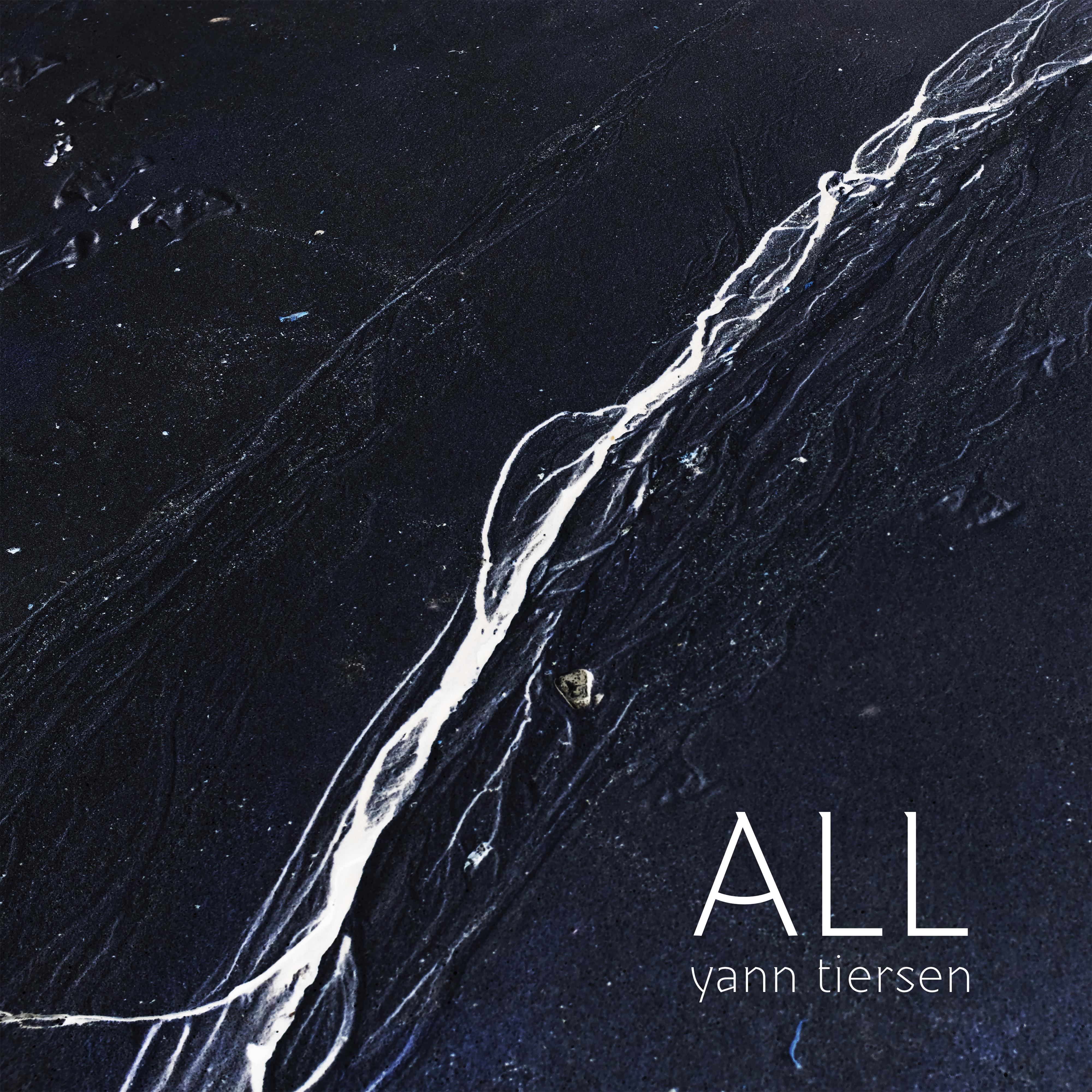 ALL (CD) - Yann Tiersen US